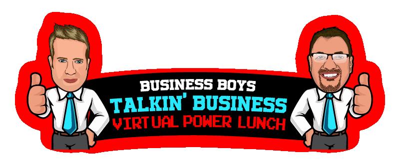 Talkin' Business